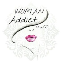 Woman Addict Stuff ID