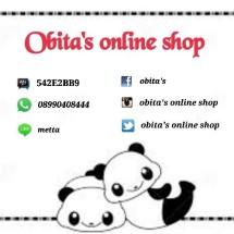OBITA'S ONLINE SHOP