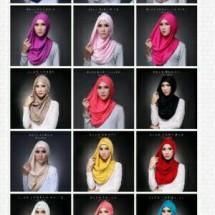 mysecret hijab