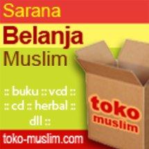 Toko Muslim Bantul