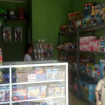 DDR Toys