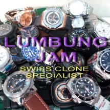 Lumbung Jam