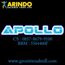 Apollo Fitness store