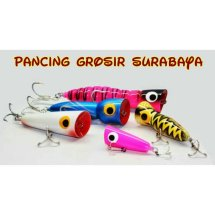 Pancing Grosir Surabaya