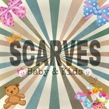 SCARVES Baby & Kids