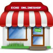 Echo online shop