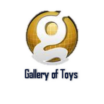 Logo Gallery of Toys