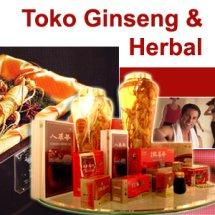 Toko Ginseng & Herbal
