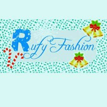 RUFY FASHION Logo