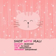 Shop With Mali