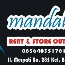Mandalawangi Rent