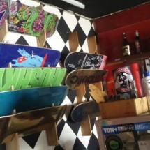 Skullture Skateboards