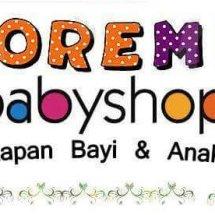 Logo Doremi babyshop