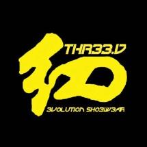 thr33.d 3volution Sho3w3
