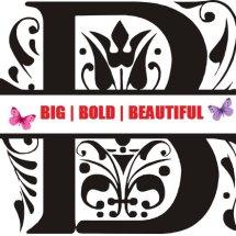 Big Bold Beautiful