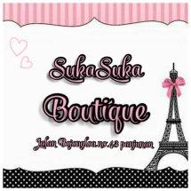 SukaSuka Boutique