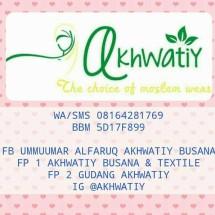 akhwatiy busana