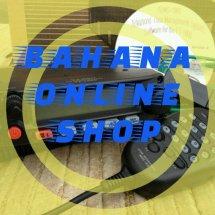 BAHANA ONLINE SHOP