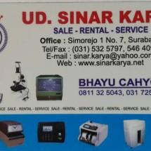 SINAR KARYA OFFICE