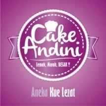 Logo Pancake Andini