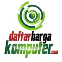 Logo daftar harga komputer