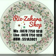 Riz-Zahara Shop
