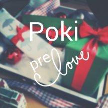 poki preloved items