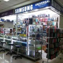universal shop acc