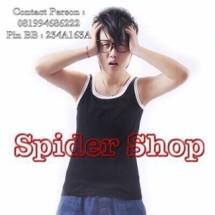 spider shop(binder shop)
