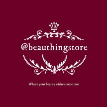 Logo @beauthingstore