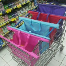 Trolley Bag Shop