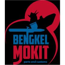 BENGKEL MOKIT