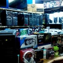 Mitra PC Gaming