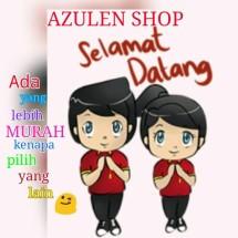 Azulen Shop