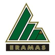 Logo CV. ERAMAS
