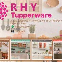 Rahayu Tupperware