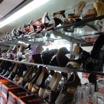 supplier sepatu gaya