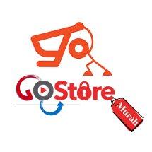 Logo Go Store Murah