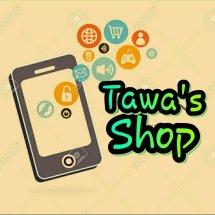 Tawa's Shop