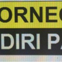 Borneo mandiri part
