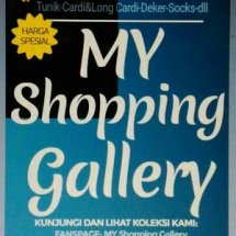 MY Shopping Gallery