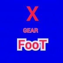 X Gear Foot