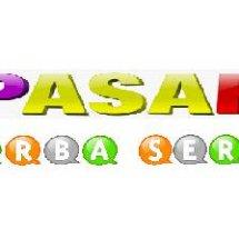 PASAR SERBA SERBI