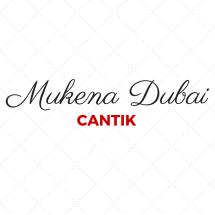 Mukena Cantik Dubai