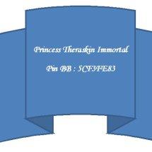 Princess Theraskin immo