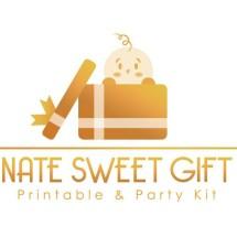 NATE SWEET GIFT & HAMPER