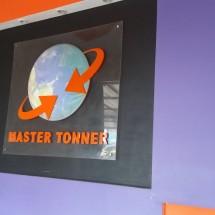 Master toner