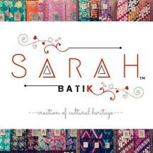 Batik Sarah
