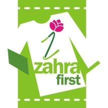 ZAHRA FIRST