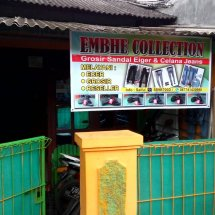 Embhe collection